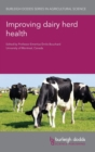 Improving Dairy Herd Health - Book