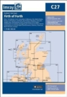 Imray Chart C27 : Firth of Forth - Book