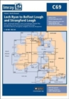 Imray Chart C69 : Loch Ryan to Belfast Lough and Strangford Lough - Book