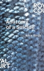 Anatomy of a Suicide - Book