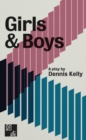 Girls and Boys - Book