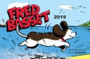 Fred Basset Yearbook 2019 : Witty Comic Strips from the Daily Mail - Book