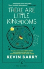 There Are Little Kingdoms - eBook