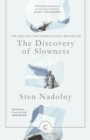The Discovery Of Slowness - Book
