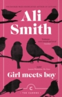Girl Meets Boy - Book