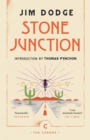 Stone Junction : An Alchemical Pot-Boiler - Book
