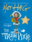 The Truth Pixie - eBook