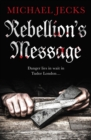 Rebellion's Message - Book