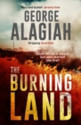 The Burning Land - Book
