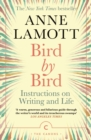 Bird by Bird : Instructions on Writing and Life - Book