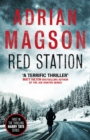 Red Station - Book
