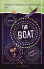 The Boat - Book