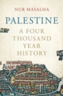 Palestine : A Four Thousand Year History - Book