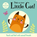 Peek-a-boo Little Cat! - Book