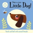 Peek-a-boo Little Dog! - Book