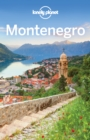 Lonely Planet Montenegro - eBook