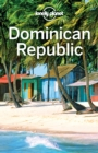 Lonely Planet Dominican Republic - eBook