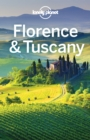 Lonely Planet Florence & Tuscany - eBook
