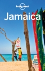 Lonely Planet Jamaica - eBook