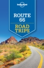Lonely Planet Route 66 Road Trips - eBook