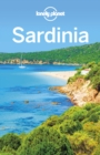 Lonely Planet Sardinia - eBook