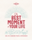 The Best Moment Of Your Life - Book