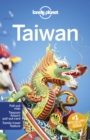 Lonely Planet Taiwan - Book