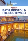 Lonely Planet Pocket Bath, Bristol & the Southwest - Book