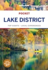 Lonely Planet Pocket Lake District - Book