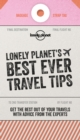 Lonely Planet's Best Ever Travel Tips - Book