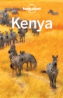 Lonely Planet Kenya - eBook