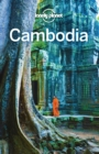 Lonely Planet Cambodia - eBook