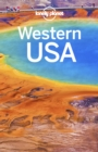Lonely Planet Western USA - eBook