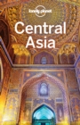 Lonely Planet Central Asia - eBook