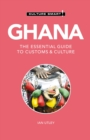 Ghana - Culture Smart! : The Essential Guide to Customs & Culture - Book
