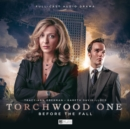 Torchwood One: Before the Fall - Book
