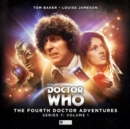 The Fourth Doctor Adventures - Series 7A - Book
