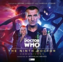 Doctor Who - The Ninth Doctor Chronicles - Book