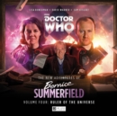 The New Adventures of Bernice Summerfield : Ruler of the Universe Volume 4 - Book