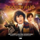 The Fourth Doctor Adventures Series 8 Volume 2 - Book