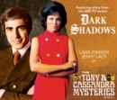 Dark Shadows - The Tony & Cassandra Mysteries - Book