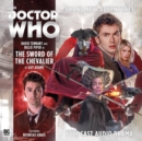 The Tenth Doctor Adventures: The Sword of the Chevalier - Book