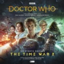 The Time War - Series 2 - Book
