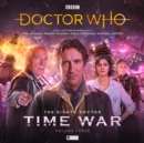 The Eighth Doctor: The Time War Series 3 - Book