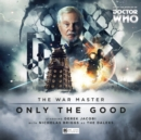 Doctor Who - The War Master Series 1 - Book