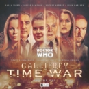 Gallifrey - Time War - Book