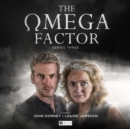 The Omega Factor - Series 3 - Book