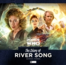 The Diary of River Song - Series 3 - Book