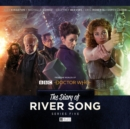 The Diary of River Song - Series 5 - Book