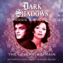Dark Shadows - Maggie & Quentin: The Lovers' Refrain - Book